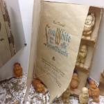 Mýdlové figurky - Sněhurka a sedm trpaslíků